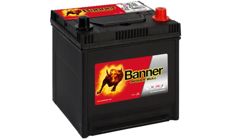 banner power bull 12v 50ah p50 41. Black Bedroom Furniture Sets. Home Design Ideas
